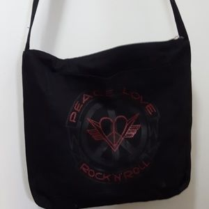 Awesome Messenger bag by J Gerard